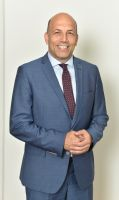 Spyridon Ntallas, Director of Finance division